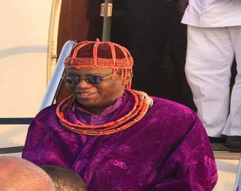 Benin monarch orders closure of village shrine, market