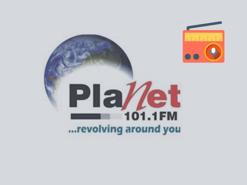 Planet 101.1 FM Uyo