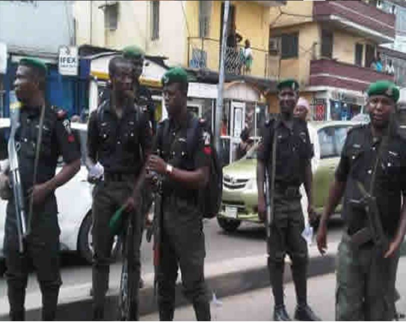 Tension In Cross River As Unknown Gunmen Strike, Whisk Security Adviser To The Unknown