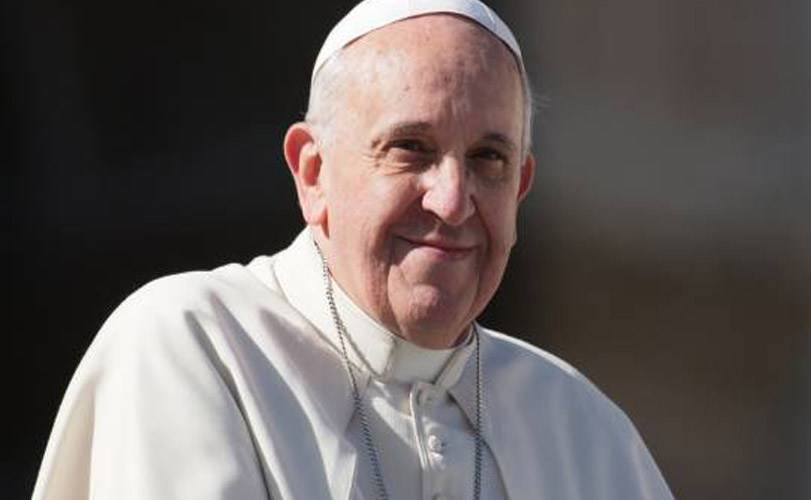 Pope Francis bans cigarettes sales in Vatican