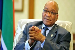 Corruption: South Africa withdraws charges against Zuma's son