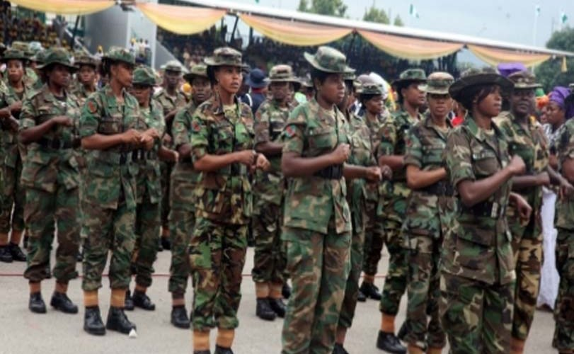 Military has not stopped admission of female cadets into any programme – Defence HQ