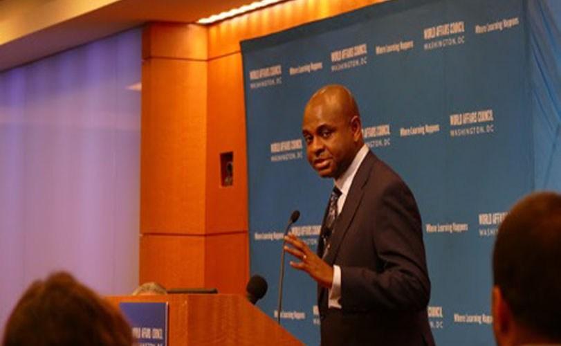 We don't have good leaders in Nigeria – Prof Kingsley Moghalu