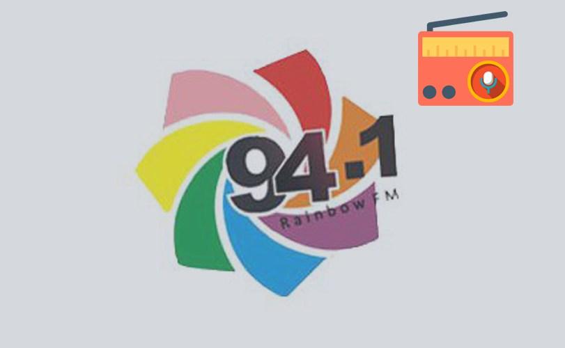 Rainbow 94.1 FM Lagos