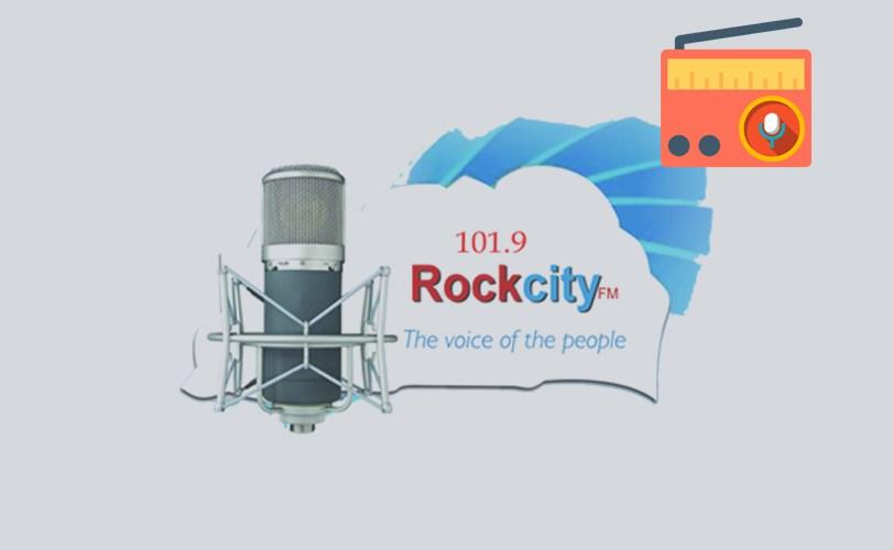Rockcity FM Abeokuta