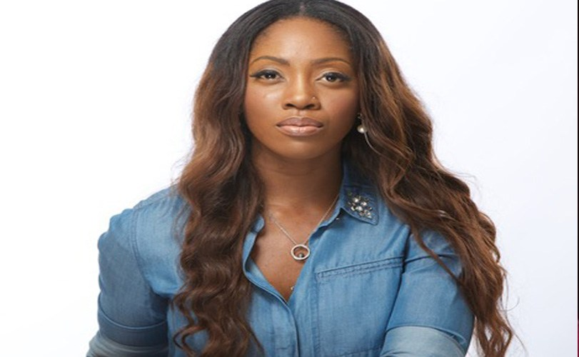 How I overcame my marital crisis -Tiwa Savage