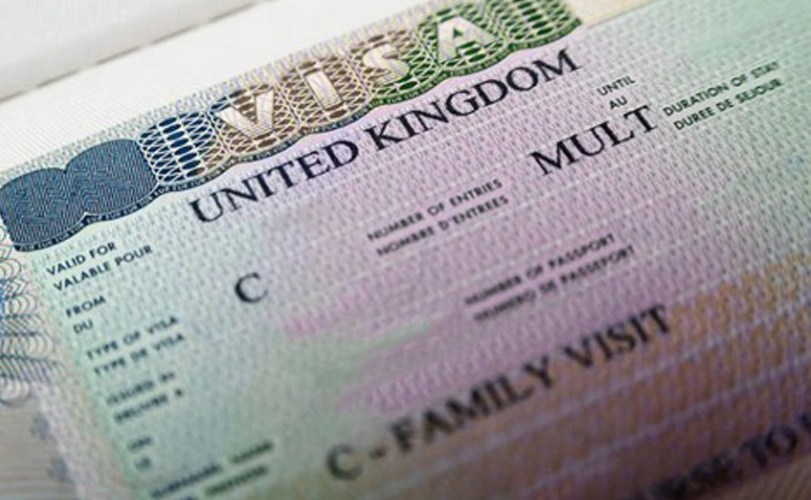 UK VISA for Nigerians to be processed within 24 hours
