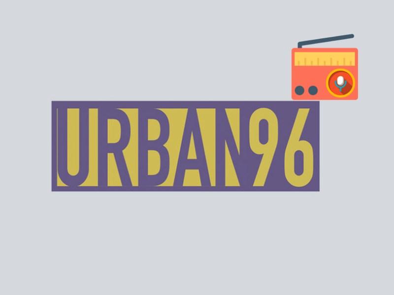 Urban 96.5 FM Lagos
