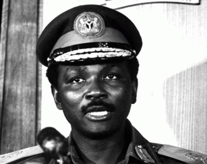 Yakubu Gowon Makes Global List Of Most Evil Dictators Of All Time