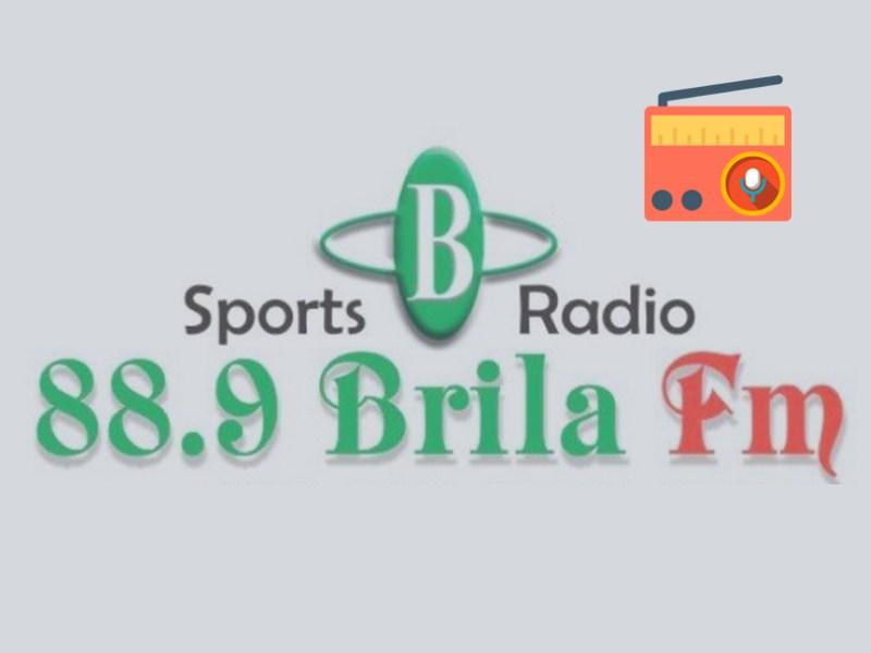 Brila FM Lagos
