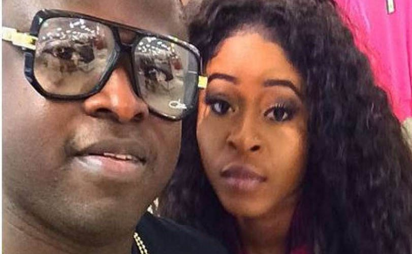 Luxury Jeweller, Malivelihood Proposes To Girlfriend With A N56M Ring