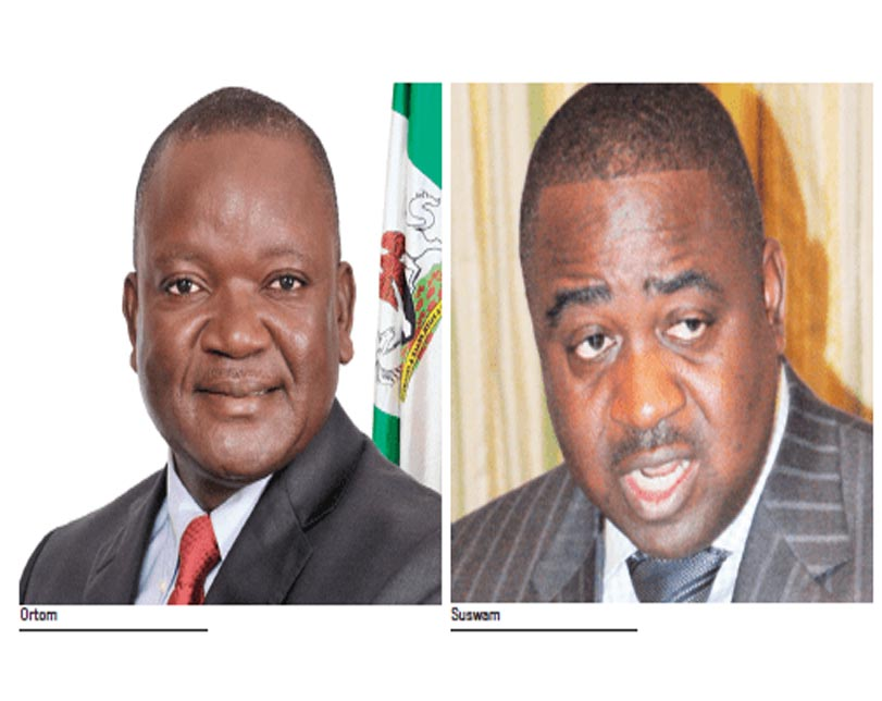 DSS Arrests Ex-Gov. Suswam Over Benue Killings, Ammunitions And Cars Recovered