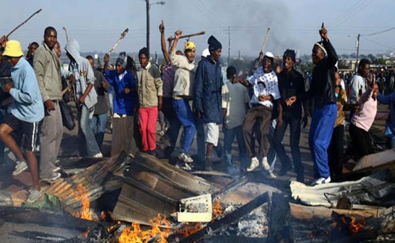 Two Nigerians allegedly killed in South Africa within 48 hours