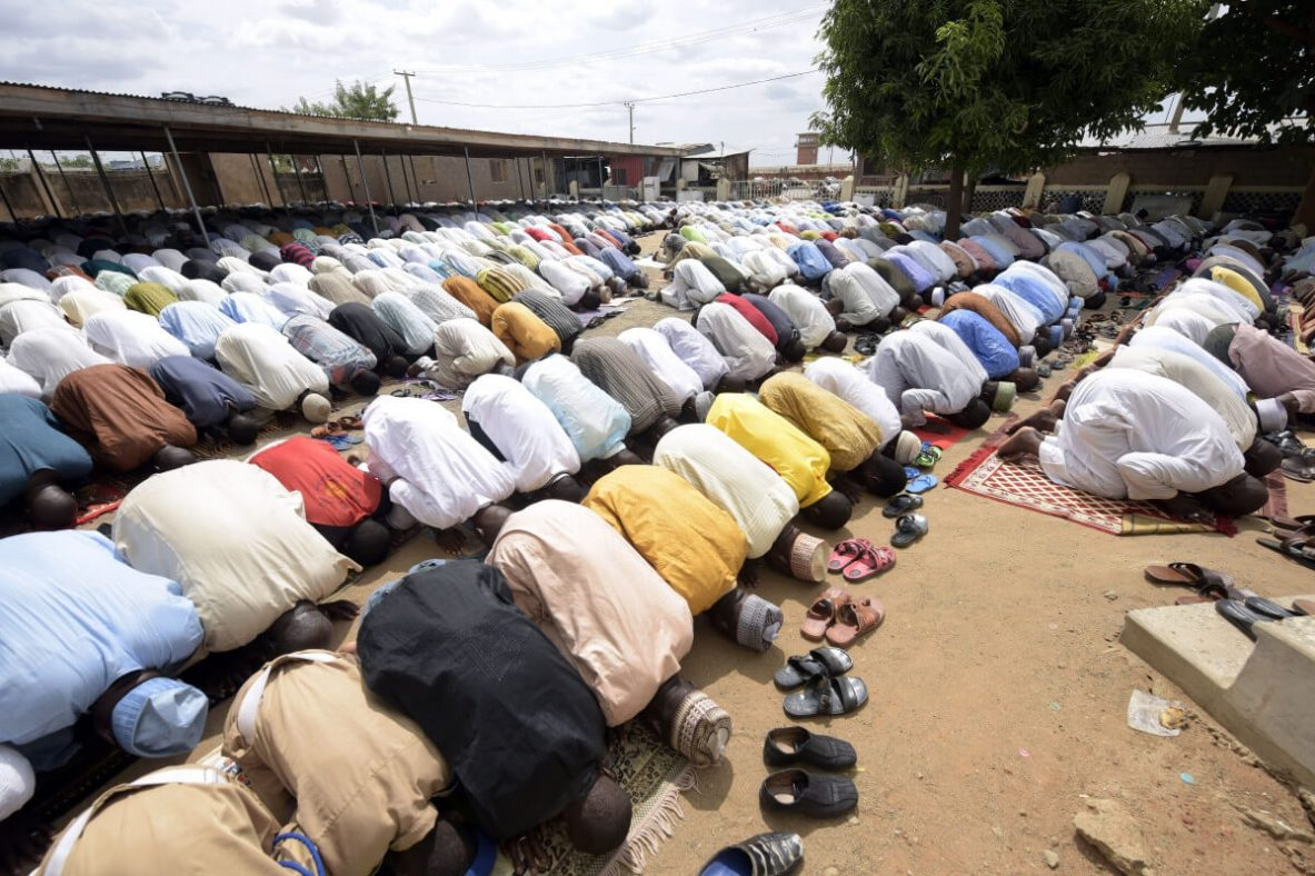 Another 22 Killed in Suicide Attack on Adamawa