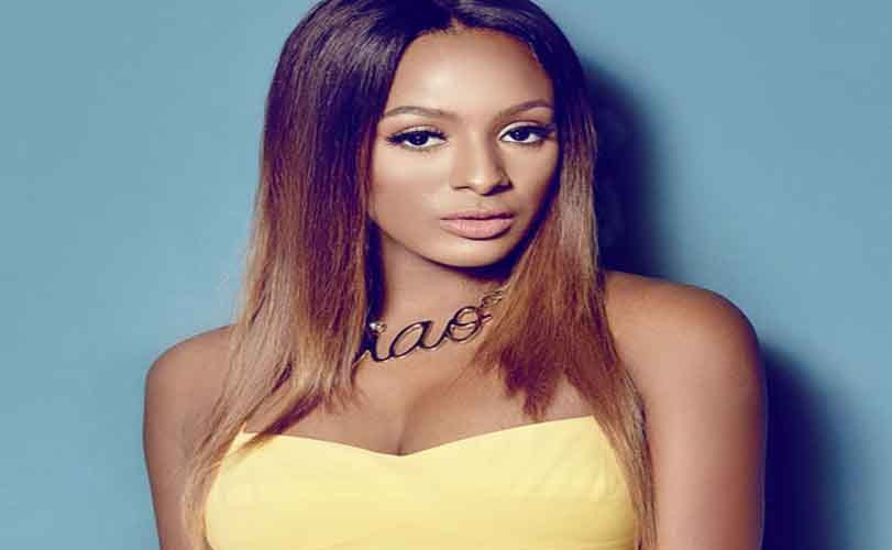 I don't regret being Otedola's daughter – DJ Cuppy