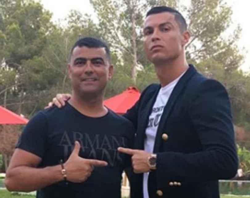 How Cristiano Ronaldo helped his brother Hugo battle drug addiction – His mother reveals