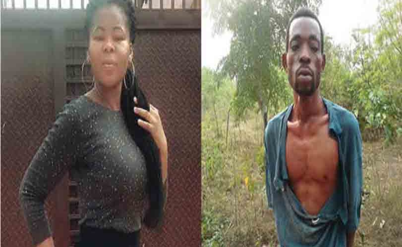 How I lured, raped, killed female corper – Driving Instructor