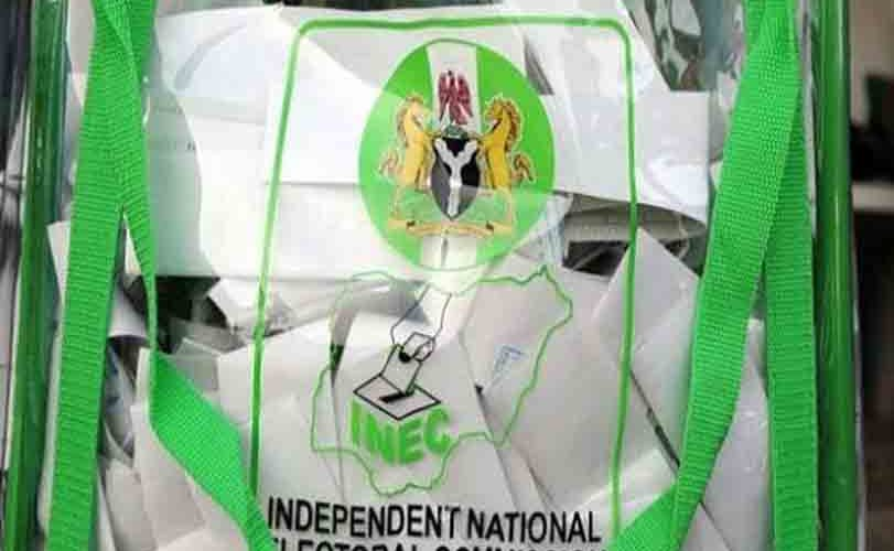 INEC Begins Sorting Of Sensitive Materials In Kano Ahead Of Guber, State Assembly Elections