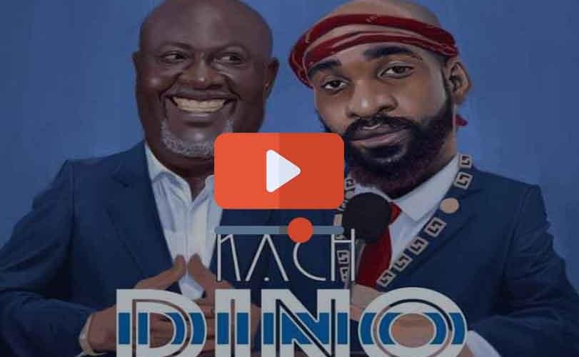 Kach ft. Senator Dino Melaye – Dino