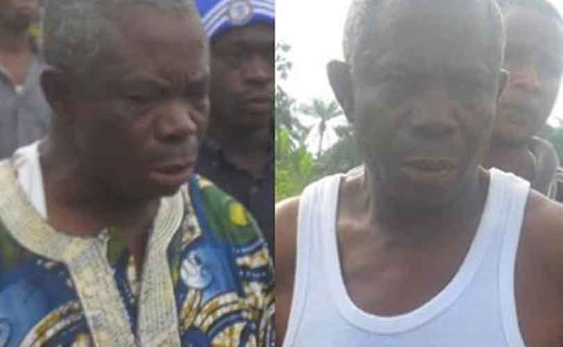 King Pius Adewola sentenced to 2 years in jail over fraud in Ondo State
