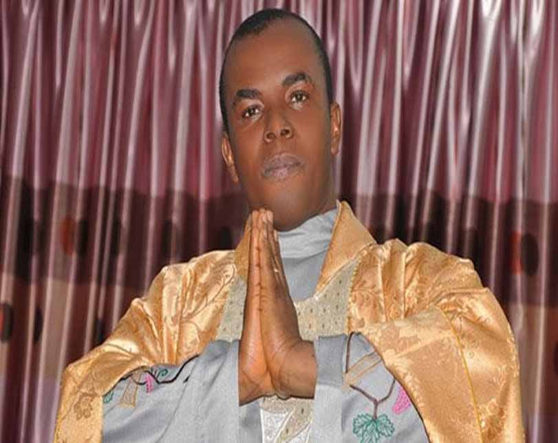 Mbaka to Buhari: Forget second term