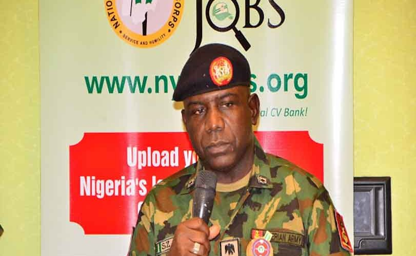 NYSC launches job portal for fresh graduates.