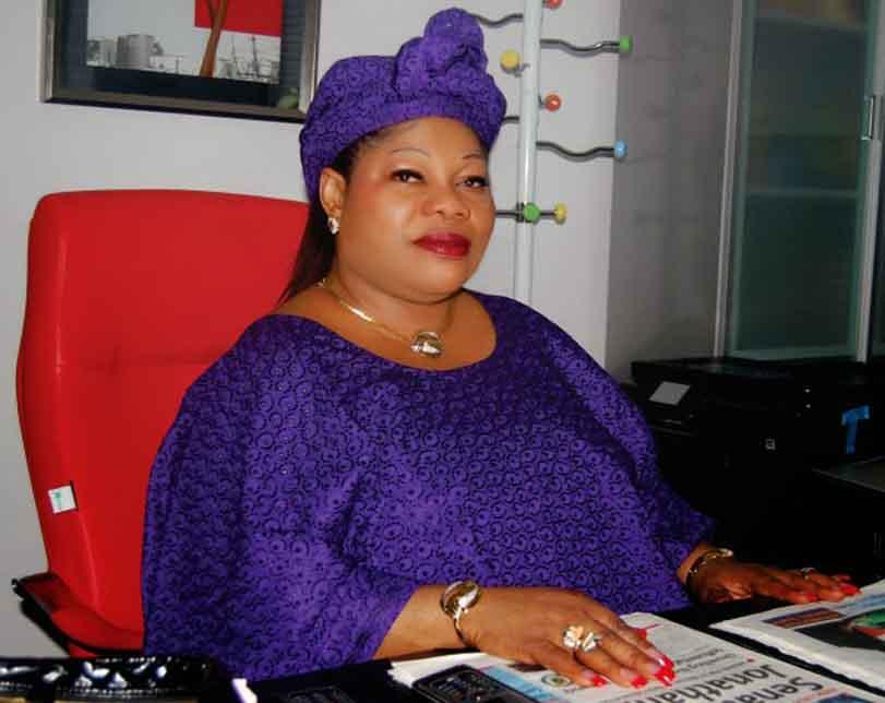 Court orders EFCC to charge sureties of NSITF ex-chairman, Ngozi Olejeme