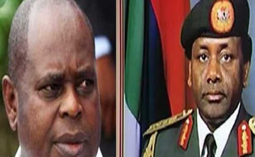 Nigeria, US Sign Agreement On Return of Alamieyeseigha & Abacha's Loot