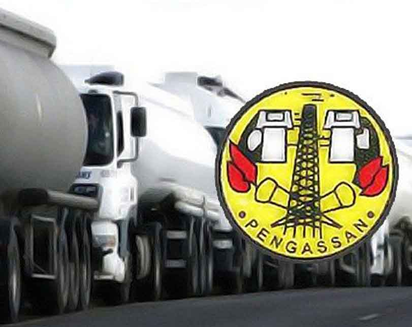 PENGASSAN suspends its strike action
