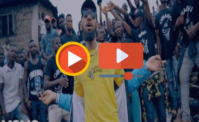 Phyno – Obiagu (Audio & Video)