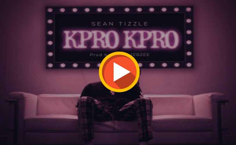 Sean Tizzie – Kpro Kpro