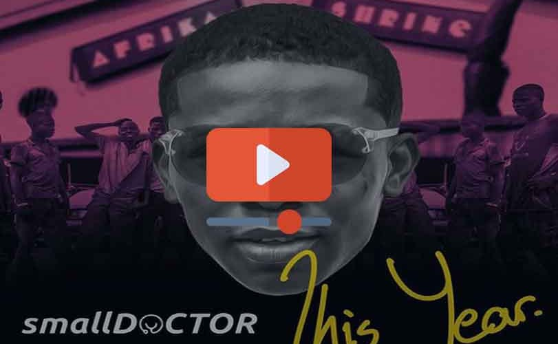 Small Doctor – This Year
