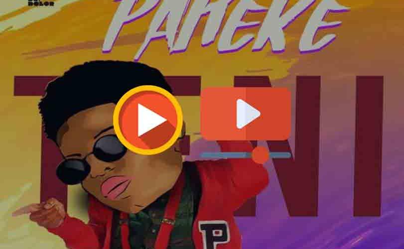Teni – Pareke