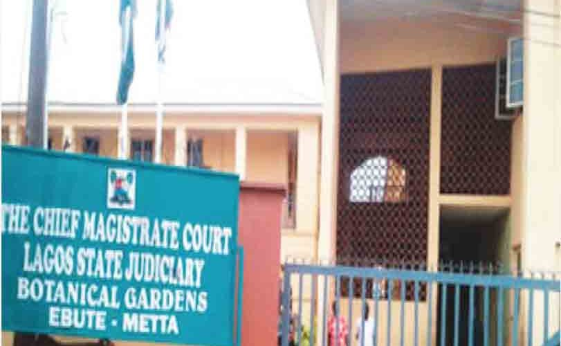 Warder kills fake kidnapper in Lagos court