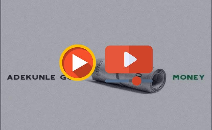 Adekunle Gold – Money (Audio & Video)