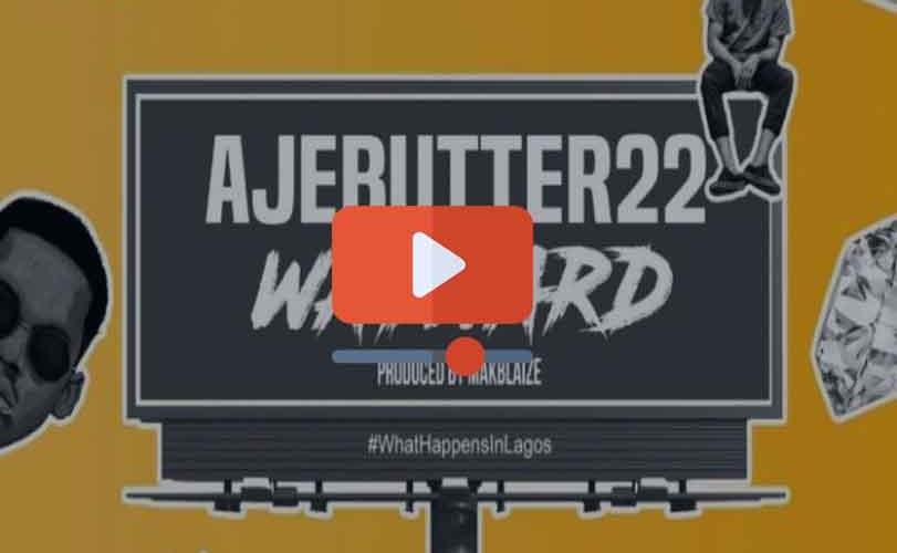 Ajebutter22 – Wayward