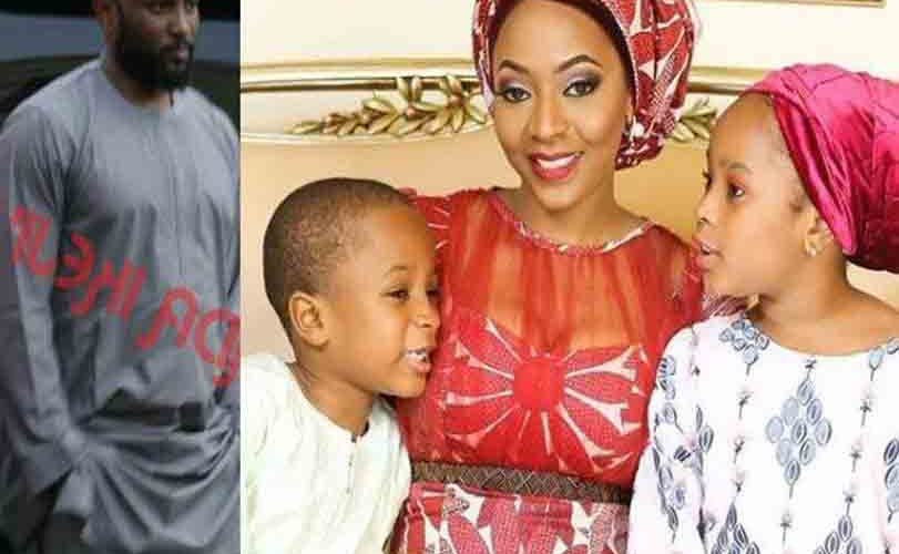 Atiku Abubakar's son snatches one of his children from ex-wife, threatens not to return the child despite court ruling