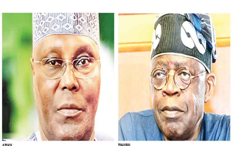 Tinubu To Atiku: Why I Can't Support Your 2019 Presidential Ambition