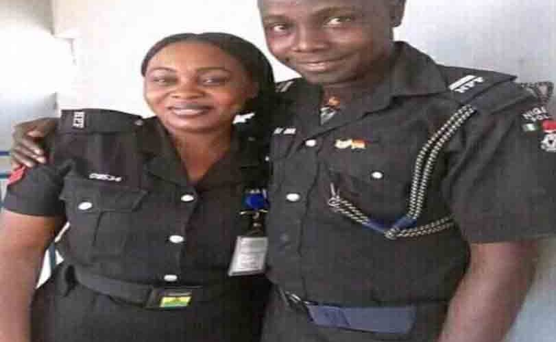 Barrack fire kills police couple, their daughter and brother-in-law in Adamawa