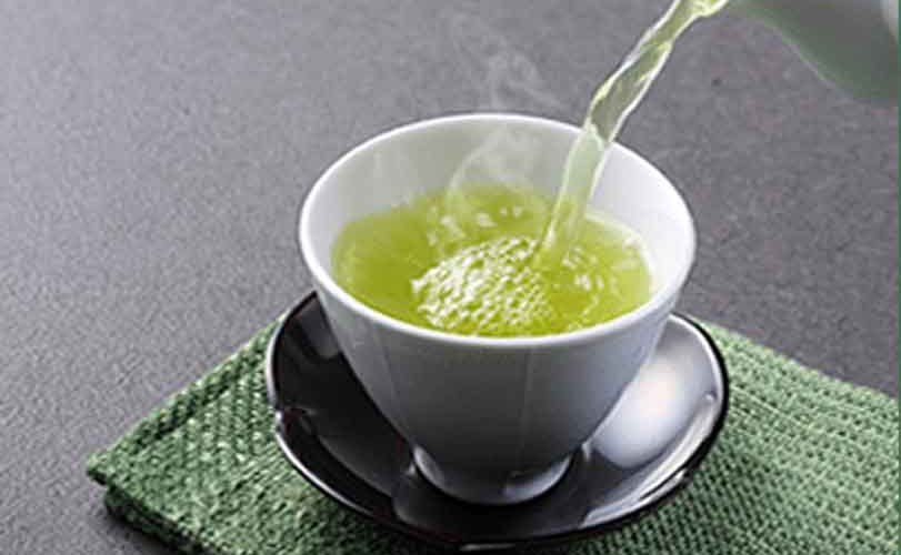 Green tea, natural remedy for gum disease – Study