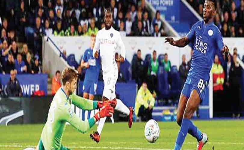 Leicester to release Iheanacho
