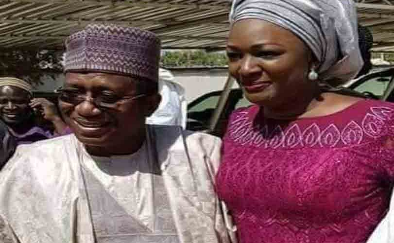 Photos: NTA's Cyril Stober weds his colleague, Cyril Stober