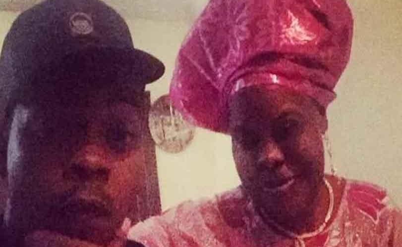 Rapper, Olamide, loses mum