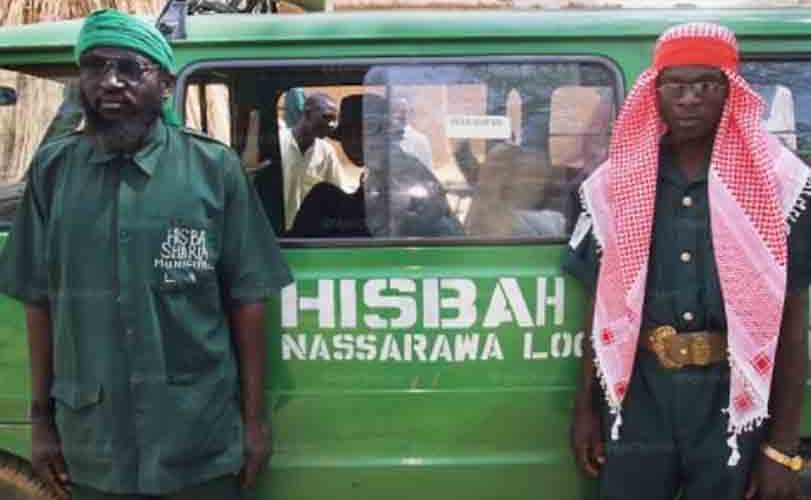 Shariah Police arrests 17 people over Immoral acts in Kano State