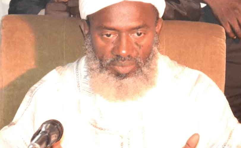 2019 Election: Buhari'll find it difficult to be re-elected – Sheik Gumi