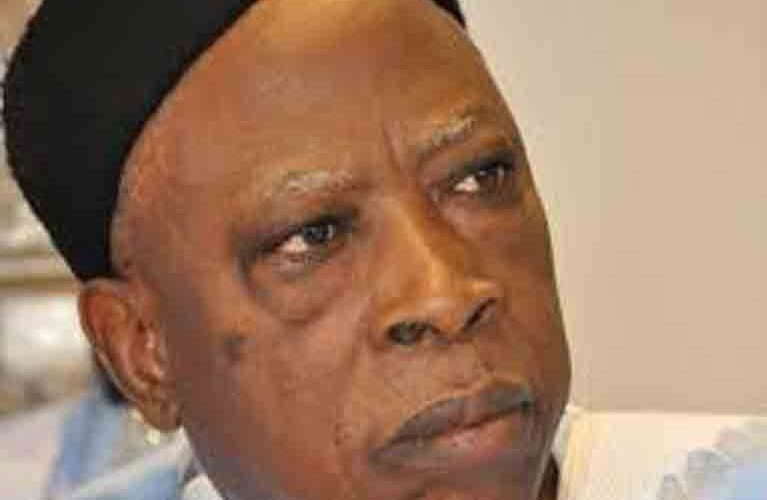 Saraki Seems To Be Behind This 419 Group Called R-APC – Senator Adamu