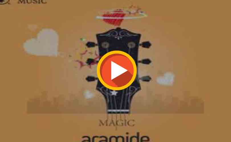 Aramide – Magic