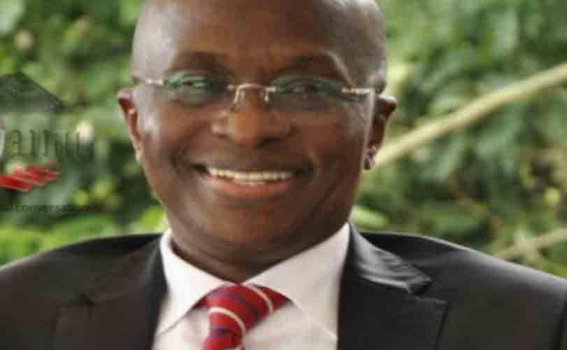 President Buhari nominates Edward Lametek Adamu as Central Bank Deputy governor