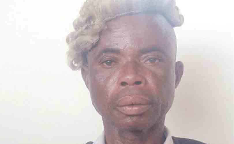 Fake lawyer practices in Lagos for 15 years