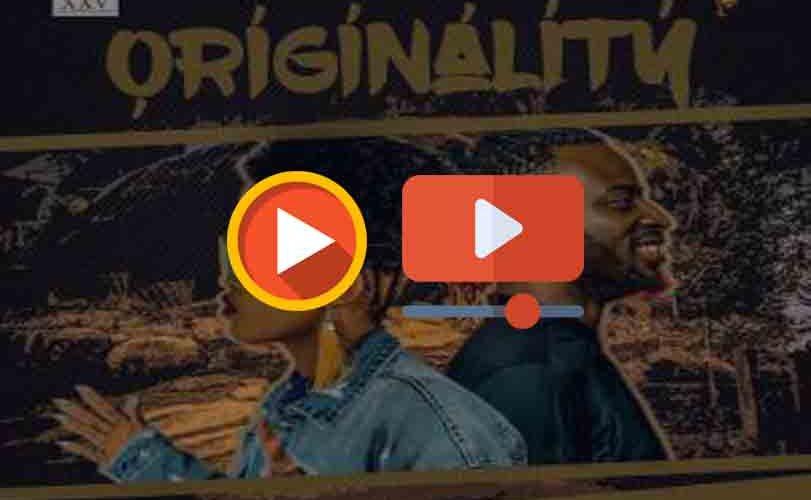 Doyinsola Ft. 9ice – Originality